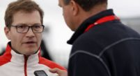 Image: Mark Webber believes that Andreas Seidl is the best man for McLaren job
