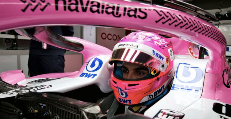 Ocon: I will arrive more ready than I was when I started at Force India