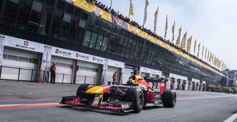 """Voormalig premier Balkenende baalt: """"Nederland heeft baat bij een Grand Prix"""