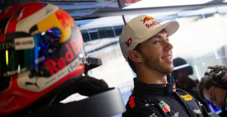 Gasly to rely on qualifying to stay in contention