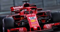 """Image: Leclerc must not """"be impatient"""""""