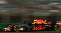 Image: Red Bull say they didn't clash car reveal with Mercedes on purpose