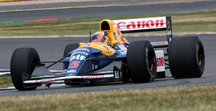 Klassieke kampioenswagen wordt geveild tijdens Goodwoods Festival of Speed