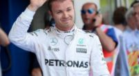 Image: Rosberg glad to not be in F1 anymore