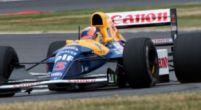 Afbeelding: Klassieke kampioenswagen wordt geveild tijdens Goodwoods Festival of Speed