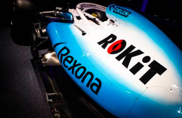 Claire Williams: ROKiT partnership will make us both stronger in our endeavours