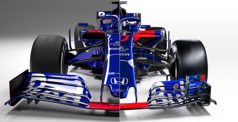 Compare the STR13 to the STR14