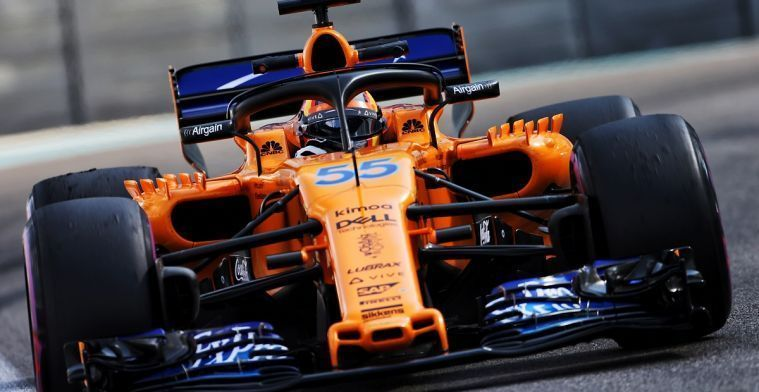 McLaren kondigt samenwerking met tabaksfabrikant British American Tobacco aan