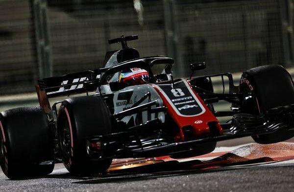 Grosjean: Top teams won't be beaten in 2019