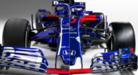 Image: Compare the STR13 to the STR14