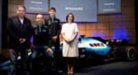Image: The Twitter world show their disappointment with new Williams livery
