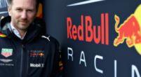 "Image: Horner: Community service was ""good"" for Verstappen"