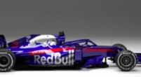 Image: In-depth analysis of the 2019 Toro Rosso car!