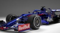 Image: All angles of the new Toro Rosso STR14 revealed