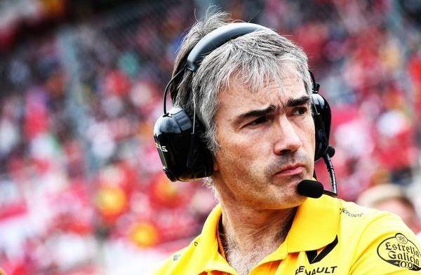 Nick Chester: Feedback van Ricciardo aan Renault is erg goed