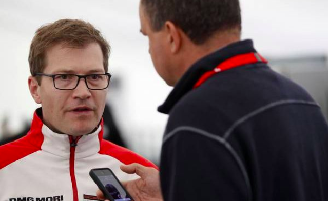 McLaren confirms newly appointed managing director's start date