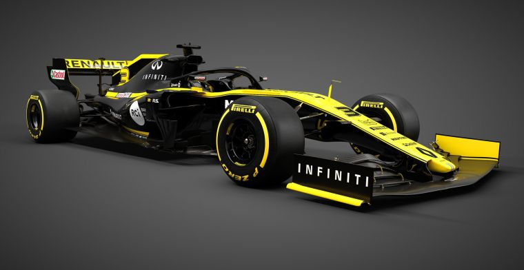 Renault lanceert officieel R.S. 19 en toont eerste beelden met wereld