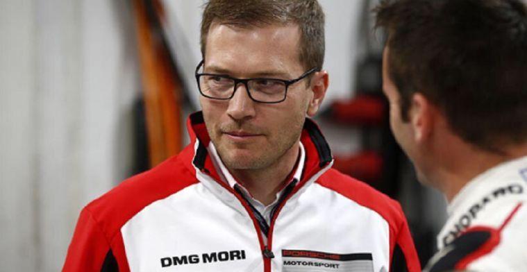 Adreas Seidl vanaf 1 mei aan de slag bij McLaren als technisch directeur