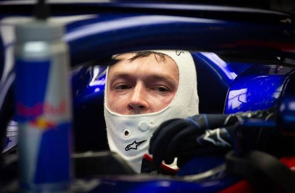 Toro Rosso ready to get back on track