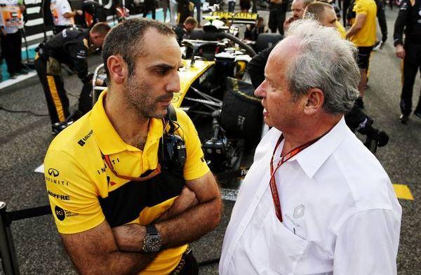 Renault's engine progress 'biggest since V6 introduction'