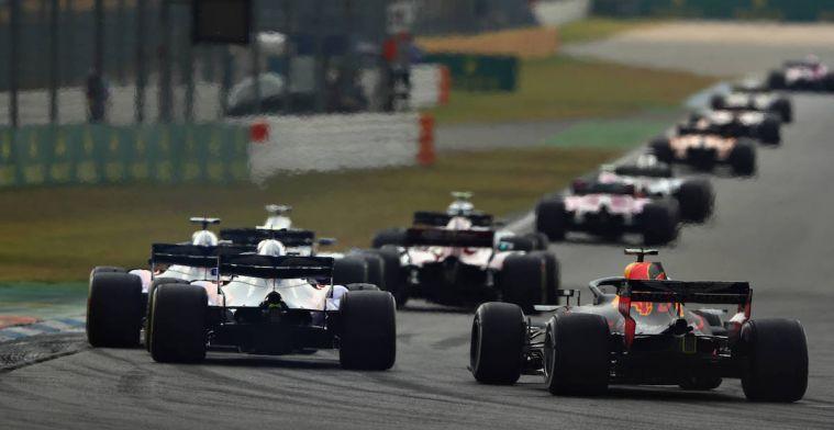 Formule 1 keert weer terug naar Sky Deutschland