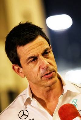Toto Wolff believes new rules are 'almost embarrassing' as they target Mercedes