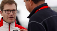 Image: McLaren confirms newly appointed managing director's start date