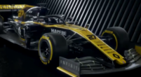 Image: Renault F1 team reveals RS19 to the world