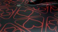 Afbeelding: Alfa Romeo teaset met 'liefdevolle' livery