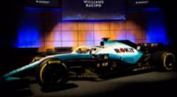 Image: Williams in time trouble after tight deadline for filming day