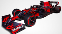 Image: Red Bull reveal first images of 2019 car!