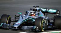 Afbeelding: Ocon: 'Qua downforce zit Mercedes snel weer op het niveau van 2018'