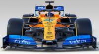 Afbeelding: McLaren verdedigt keuze voor tabaksfabrikant als sponsor