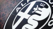 Afbeelding: Alfa Romeo toont onverwachts nieuwe 2019 auto tijdens shakedown