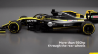 Image: Watch: Renault show off new specs of RS19