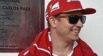 """Afbeelding: Kimi Raikkonen relaxt bij Alfa Romeo: """"Hier speelt veel minder politiek mee"""""""
