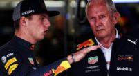 Afbeelding: Marko ziet duidelijke rolverdeling: 'Max Verstappen wordt de teamleider'