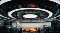 Image: LIVE: McLaren MCL34 Launch