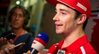 Image: Rosberg praises Leclercs speed and backs him to be quicker than Raikkonen