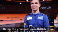 """Image: Watch: Norris on his """"busiest winter ever"""" and on having McLaren experience"""