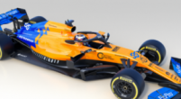Image: McLaren unveil MCL34 for 2019