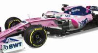 """Afbeelding: Treedt Racing Point in de voetsporen van McLaren? """"Updates komen pas later"""""""