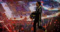 Afbeelding: Sainz hoopt dat geruchten Renault-motor waar zijn