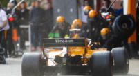Afbeelding: McLaren stelt overstap naar andere brandstofleverancier mogelijk uit