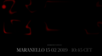 Image: LIVE: The presentation of the new Ferrari for the 2019 F1 season