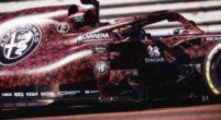"""Afbeelding: Kimi Raikkonen na succesvolle shakedown op Fiorano: """"De auto voelde goed aan"""""""