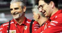 """Image: Mattia Binotto: The SF90 Ferrari car is """"not a revolution"""""""