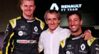 """Afbeelding: Renault ziet geen probleem in vertrek klantenteam: """"Hebben genoeg aan McLaren"""""""