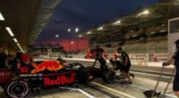 Image: Watch: A new look Red Bull