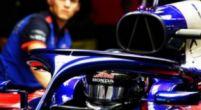 Image: Toro Rosso pleased with Honda's progress in second half